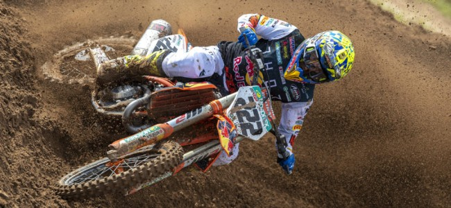 Cairoli: The championship is still possible but it's really difficult