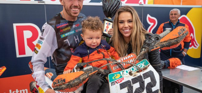 Cairoli on his retirement from MXGP