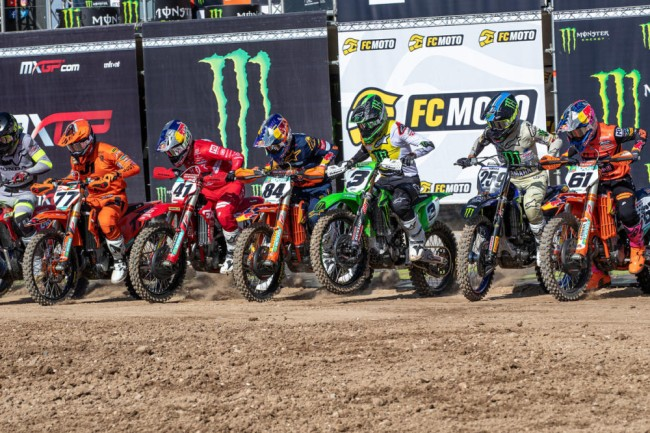 Quick thoughts: MXGP of Turkey – intense