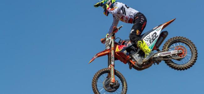 Cairoli officially retires from MXGP – end of a golden era!