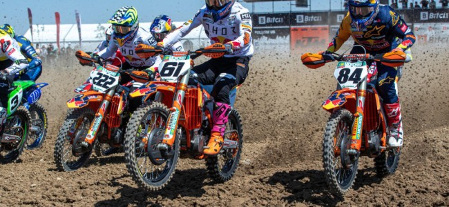 Quick thoughts: MXGP – Turkey 2