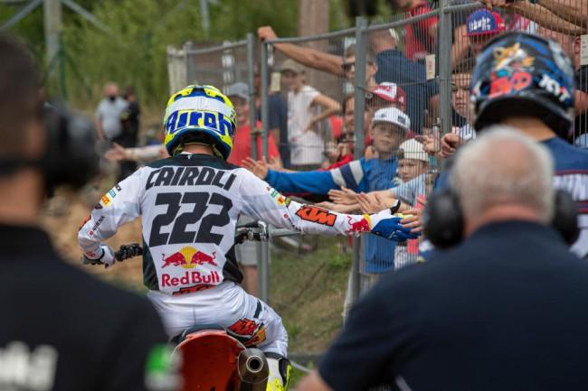 Talking Point: Antonio Cairoli retires from MXGP