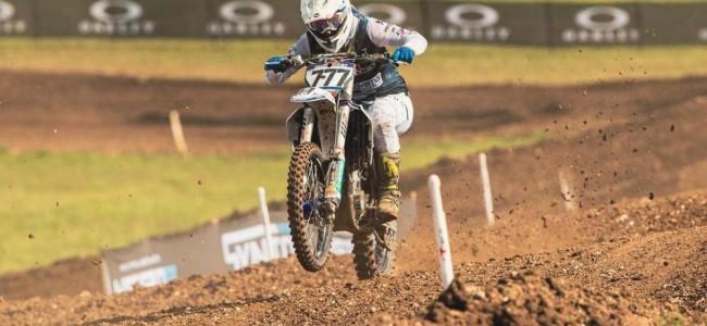 MX1 race results: British Championship – Landrake