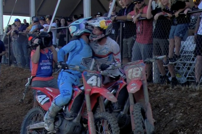Jett Lawrence crowned US 250 National motocross champion!