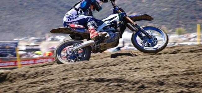 450cc race results: AMA Nationals RD11 – Fox Raceway II