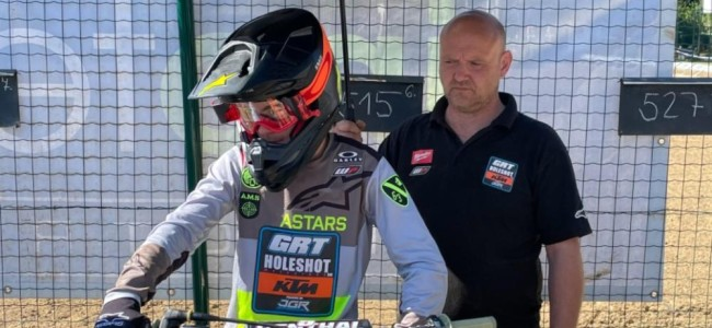 Interview: Cole McCullough on racing in Czech Republic, his future and more