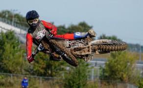 Anton Nordström to make his GP debut at Riola