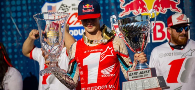 Podcast: 2021 AMA motocross review