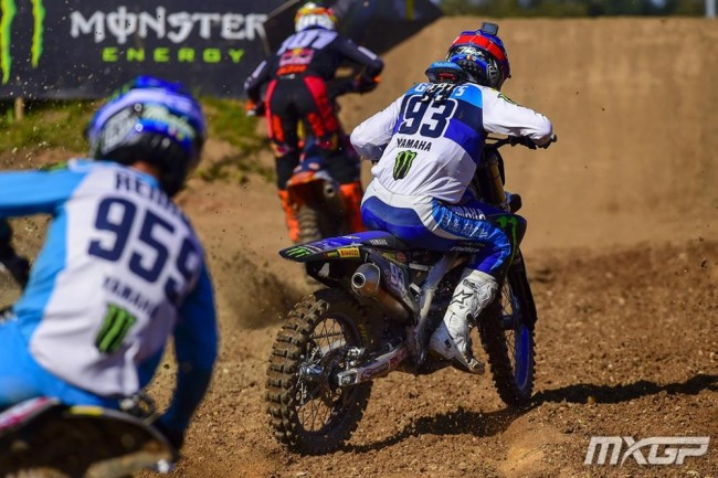 Video: Renaux v Geerts in France