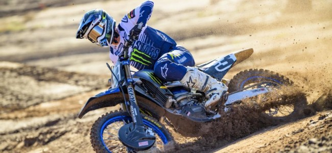 Video: Eli Tomac on his first day on the Star Yamaha
