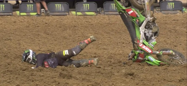 Video: WMX and EMX125 highlights Spain