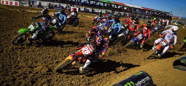 MXGP of Spain – how to watch