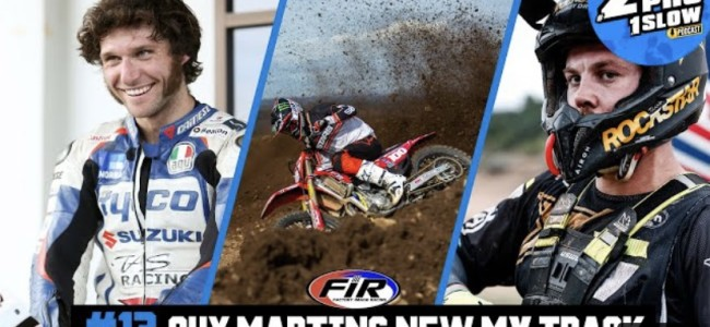 2Pro1Slow Waffling on about Guy Martins new motocross track