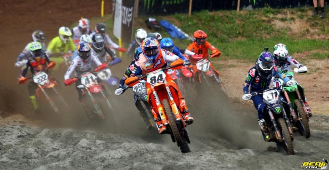 Podcast: French MXGP review
