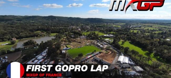 GoPro: Tom Guyon & Maxime Renaux take you around Lacapelle Marival