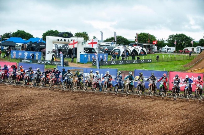 MX Nationals UK series gearing up for 2022