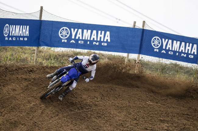 2022 Yz125 & Yz250 tried and tested.