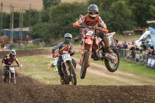 Steel Hawk MCC introduce the '4 Nations MX Cup' for 2022