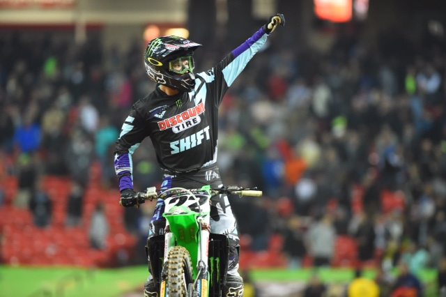 Shall simply Chad reed amateur career