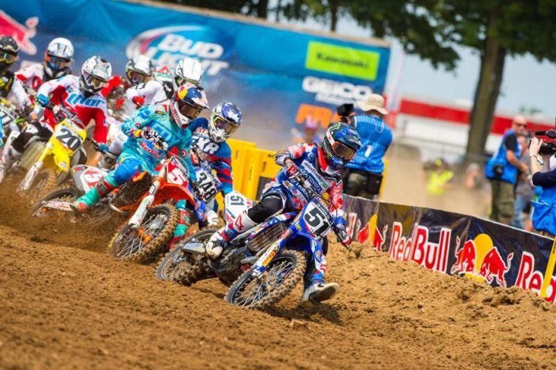 Red Bud race report: Barcia wins again! » GateDrop com