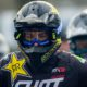 Rockstar Husqvarna MX2 team IN for Hawkstone International