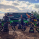 F&H Racing team head to Spain for pre-season