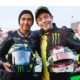 Video: Rossi vs Hamilton MotoGP and F1 Swap
