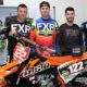 Video: FXR Product Launch – E-Trax