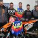 FXR Product and Rider Launch at E-Trax