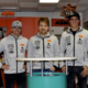 Sarholz KTM sign up Rauchenecker and Sandner