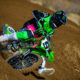 Cianciarulo confirms broken collarbone