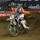 Pro results: Arenacross UK RD2 – Belfast
