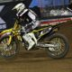 Lefrançois on his British Arenacross title