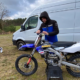 Tim Edberg – Privateer in 2020