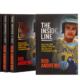 Book review: The Inside Line: Racing the 500cc World Motocross Championship by Rob Andrews