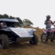 Video: Rage Buggy vs Honda CRF450
