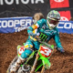 Video: Tomac v Roczen – fastest laps compared at SLC