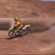 Video: Travis Pastrana at the Suzuki test track in 2005 – RM250