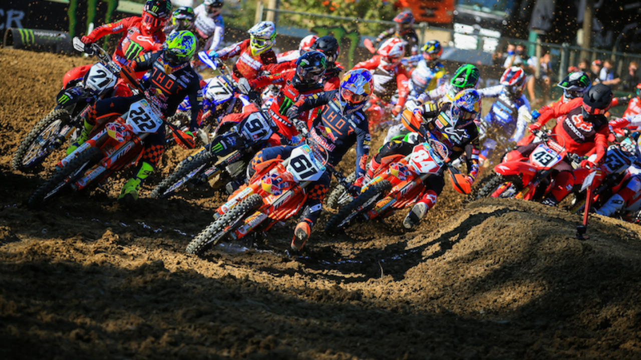 Mxgp 2021 Calendrier 2021 MXGP calendar   Season likely to run from April to November