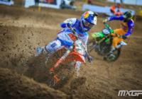 MXGP of Sardegna: MXGP and MX2 entry lists – Everts IN!