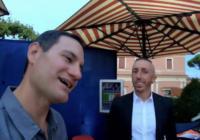 Video: Weege meets Cairoli!