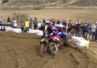 Video: Duncan puts Fontanesi down